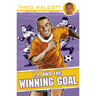 T.J. and the Winning Goal (BOK)