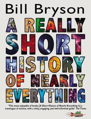 A Really Short History of Nearly Everything (BOK)