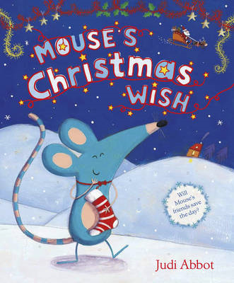 Mouse's Christmas Wish (BOK)