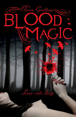 Blood Magic (BOK)