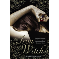 The Iron Witch (BOK)