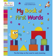 My Book of First Words (BOK)
