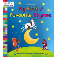 My Book of Favourite Rhymes (BOK)