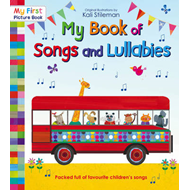My Book of Songs and Lullabies (BOK)