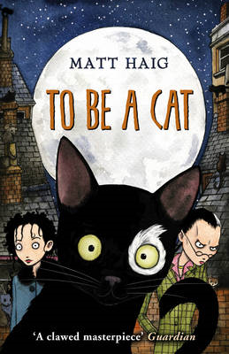 To Be A Cat (BOK)