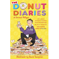 The Donut Diaries: Book One (BOK)