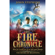 Fire Chronicle: The Books of Beginning 2 (BOK)