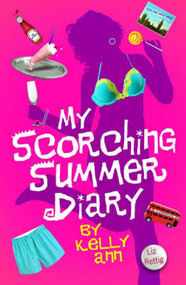 My Scorching Summer Diary (BOK)