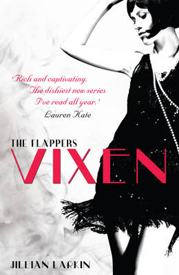 The Flappers: Vixen (BOK)
