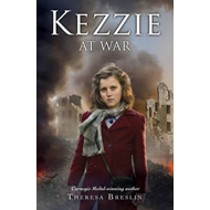 Kezzie at War (BOK)
