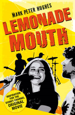 Lemonade Mouth (BOK)