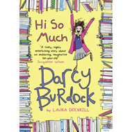 Darcy Burdock: Hi So Much (BOK)