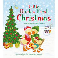 Little Duck's First Christmas (BOK)