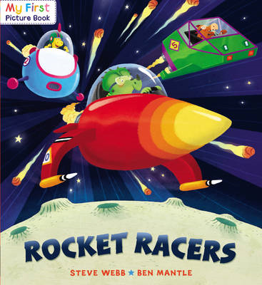 Rocket Racers (BOK)