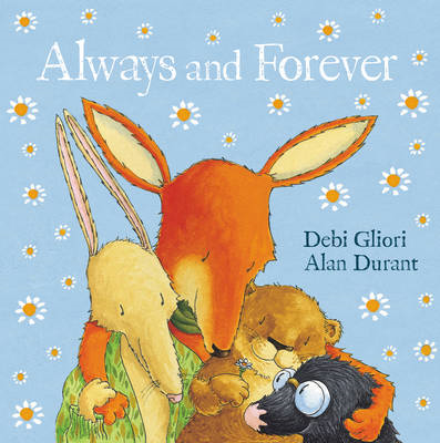 Always and Forever (BOK)