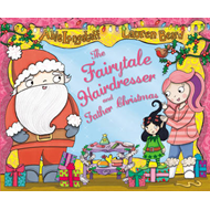 Fairytale Hairdresser and Father Christmas (BOK)