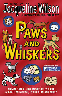Paws and Whiskers (BOK)