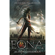 Eona: Return of the Dragoneye (BOK)