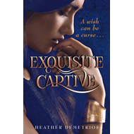 Exquisite Captive (BOK)