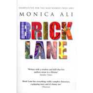 Produktbilde for Brick Lane (BOK)