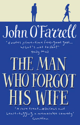 Man Who Forgot His Wife (BOK)
