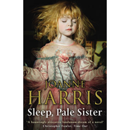 Sleep, Pale Sister (BOK)