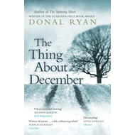 Thing About December (BOK)