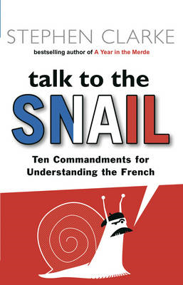 Talk to the Snail (BOK)