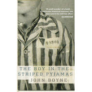 The Boy in the Striped Pyjamas (BOK)