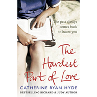 The Hardest Part of Love (BOK)