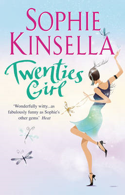 Twenties Girl (BOK)
