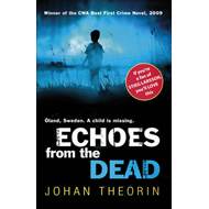 Echoes from the Dead (BOK)
