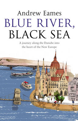 Blue River, Black Sea (BOK)