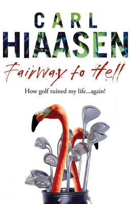 Fairway to Hell (BOK)