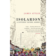 Isolarion: A Different Oxford Journey (BOK)