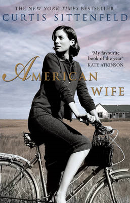 American Wife - The acclaimed word-of-mouth bestseller (BOK)