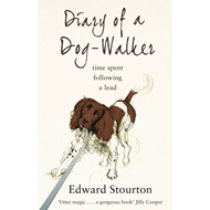 Diary of a Dog-walker (BOK)