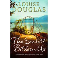 Secrets Between Us (BOK)