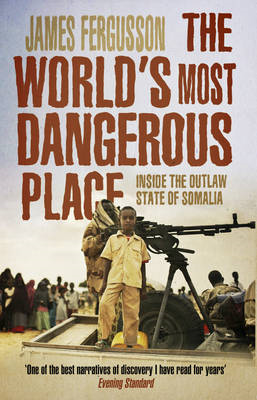 World's Most Dangerous Place (BOK)
