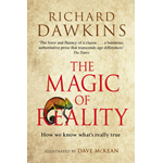The Magic of Reality: How We Know What's Really True (BOK)