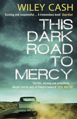 This Dark Road to Mercy (BOK)