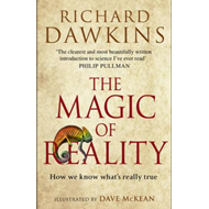 The magic of reality (BOK)