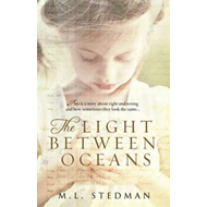 The light between oceans (BOK)