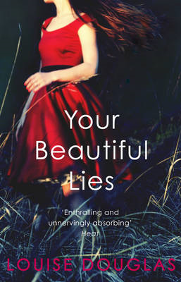 Your Beautiful Lies (BOK)