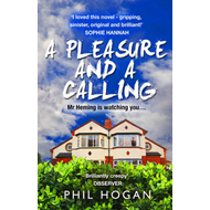 Pleasure and a Calling (BOK)