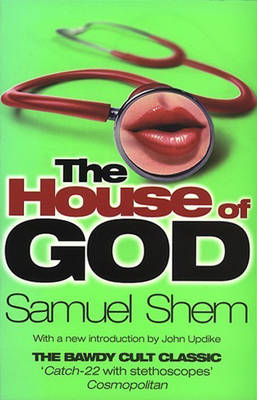 The House of God (BOK)