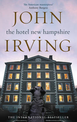 Hotel New Hampshire (BOK)