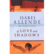 Of Love and Shadows (BOK)