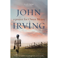 Prayer for Owen Meany (BOK)