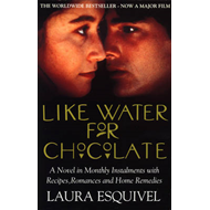 Like Water For Chocolate (BOK)